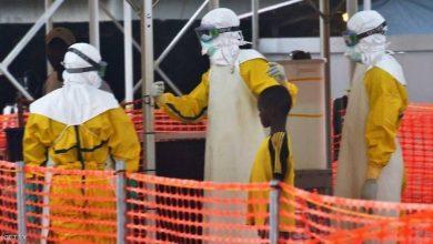 """منظمة الصحة العالمية تعلن """"مفاجأة مدوية"""" بشأن فيروس إيبولا 6"""