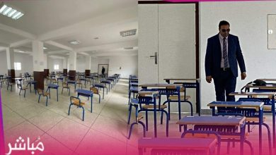 مركز ترجيست بالحسيمة يكسب رهان الإمتحانات الجامعية في زمن كورونا 3