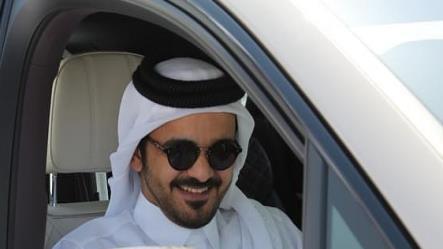 أمير قطري يحلّ بمدينة طنجة وإستنفار أمني بحي مرشان 1