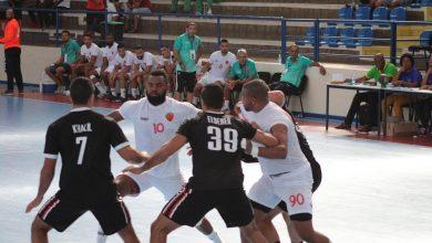 الإتحاد الإفريقي ينقل كأس إفريقيا للأندية من الجزائر إلى المغرب 2