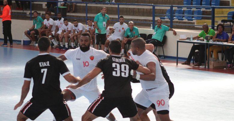 الإتحاد الإفريقي ينقل كأس إفريقيا للأندية من الجزائر إلى المغرب 1