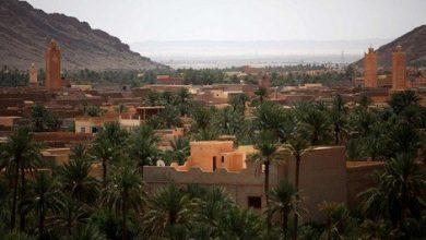 عمالة إقليم فجيج ترد على تهديدات السلطات الجزائرية 3