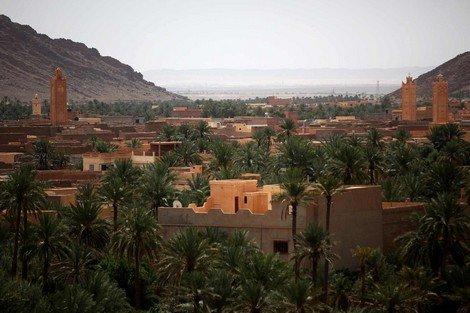 عمالة إقليم فجيج ترد على تهديدات السلطات الجزائرية 1
