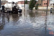 بسبب الفيضانات..مدارس تطوان تغلق أبوابها يوم غد الثلاثاء 9