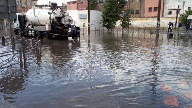 بسبب الفيضانات..مدارس تطوان تغلق أبوابها يوم غد الثلاثاء 2