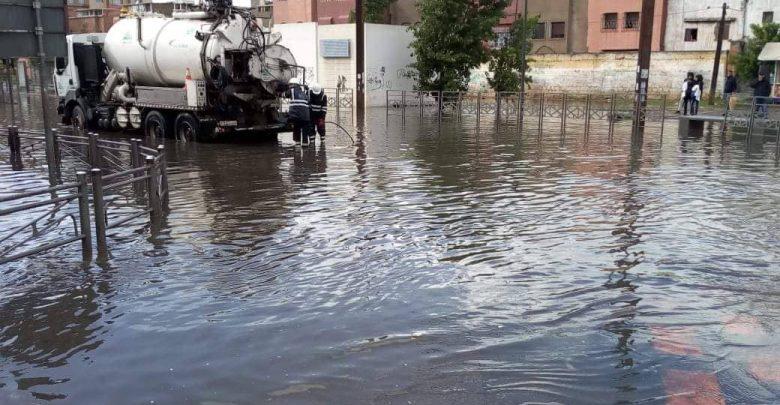 بسبب الفيضانات..مدارس تطوان تغلق أبوابها يوم غد الثلاثاء 1