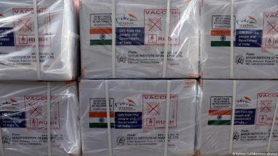 """الهند تعلق تصدير لقاح """"أسترازينيكا"""" إلى المغرب 5"""