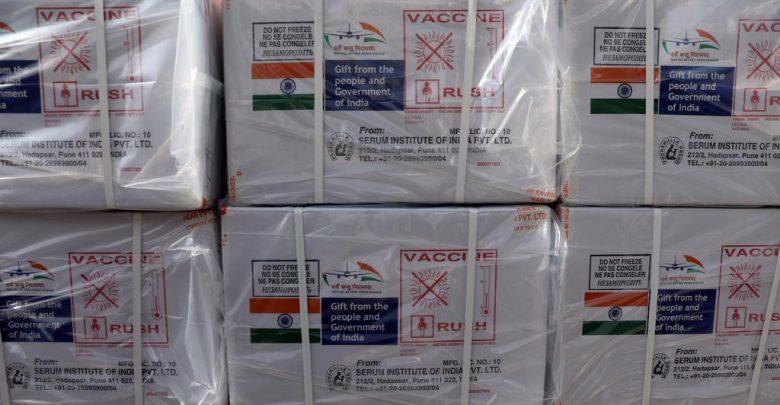 """الهند تعلق تصدير لقاح """"أسترازينيكا"""" إلى المغرب 1"""