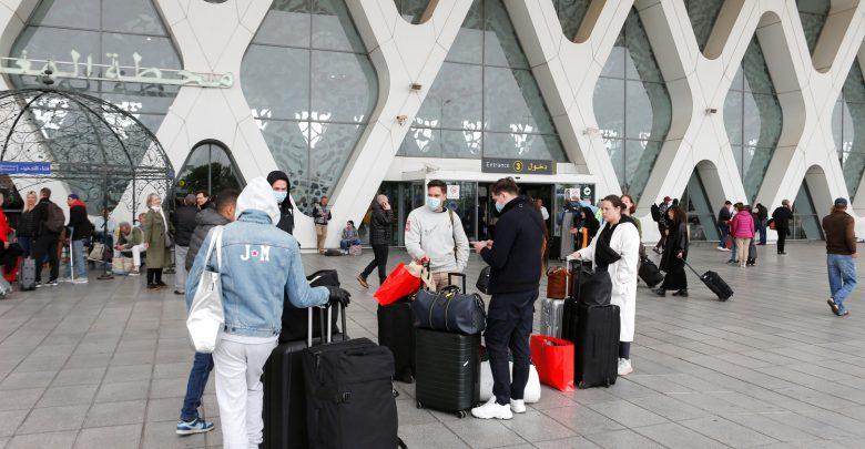 المغرب يعلق الرحلات الجوية مع ست دول جديدة 1