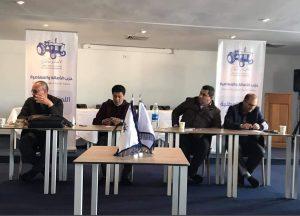 باميو الشمال ينشرون غسيلهم في الفيسبوك والحموتي يوبخ الغلبزوري 2