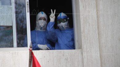 انخفاض عدد الوفيات بفيروس كورونا بطنجة 6