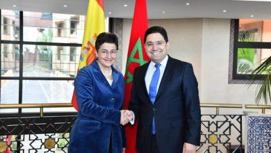 خبراء إسبان يدقون ناقوس الخطر بعد قطع المغرب علاقاته مع ألمانيا 2