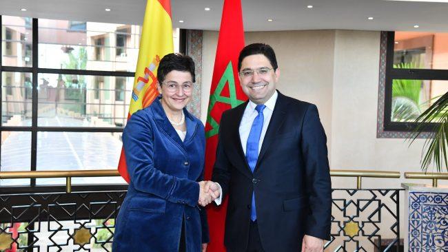 خبراء إسبان يدقون ناقوس الخطر بعد قطع المغرب علاقاته مع ألمانيا 1