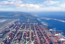 ميناء طنجة المتوسط يحقق نموا ملحوظا في حجم معاملاته 7