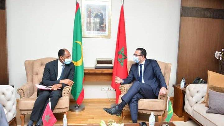 المغرب يتكلف بتشييد مركبين رياضيين بالجارة موريتانيا 1