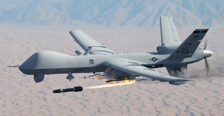 المغرب يستعد لاستقبال 4 طائرات درون أمريكية الصنع 1