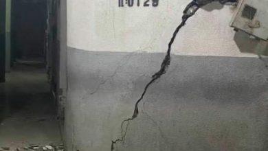 زلزال بقوة 6 درجات يضرب الجارة الجزائر 6