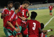 إلغاء نهائيات كأس إفريقيا للأمم لأقل من 17 سنة في كرة القدم المقررة بالمغرب 11