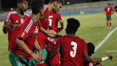 إلغاء نهائيات كأس إفريقيا للأمم لأقل من 17 سنة في كرة القدم المقررة بالمغرب 29