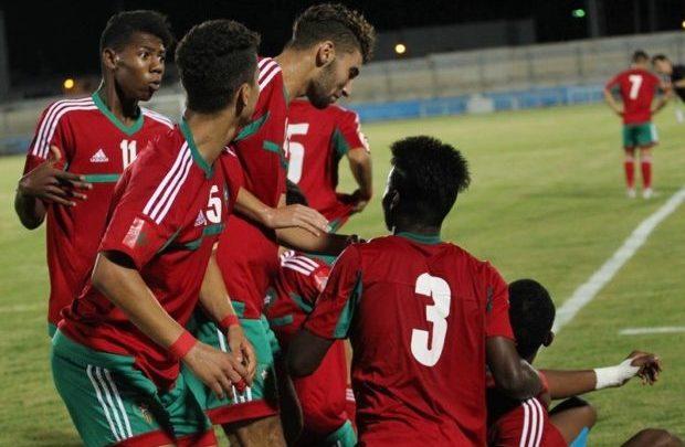 إلغاء نهائيات كأس إفريقيا للأمم لأقل من 17 سنة في كرة القدم المقررة بالمغرب 1