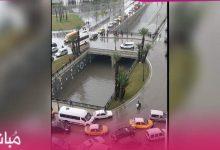 فيضانات شديدة تغرق مدينة تطوان وتخلف خسائر مادية جسيمة 11