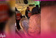 الأمن يداهم حفل زفاف بحي طنجة البالية والعريسان يلوذان بالفرار 9