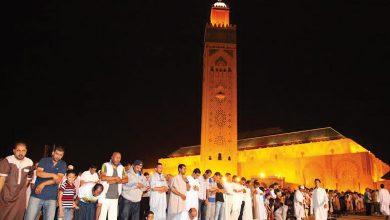 تأجيل موعد اختيار الأئمة ينذر بإلغاء التراويح في المغرب 2