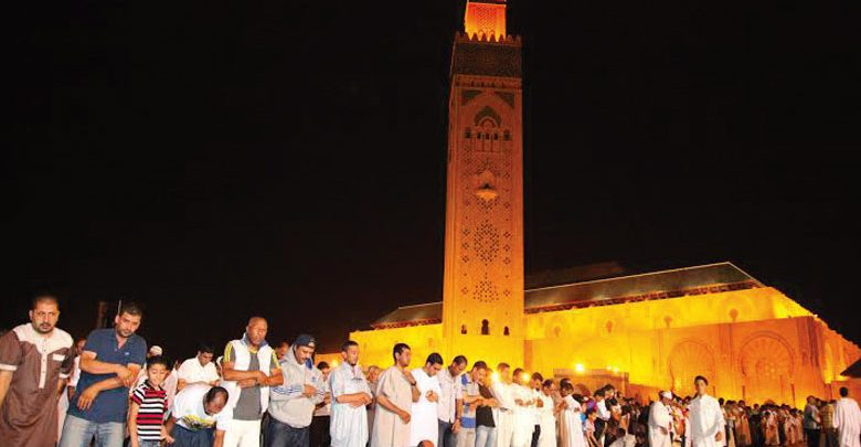 تأجيل موعد اختيار الأئمة ينذر بإلغاء التراويح في المغرب 1