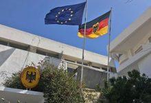 المغرب يقطع علاقاته الدبلوماسية مع سفارة ألمانيا 10