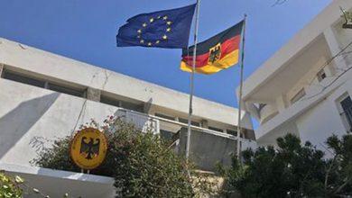 المغرب يقطع علاقاته الدبلوماسية مع سفارة ألمانيا 5