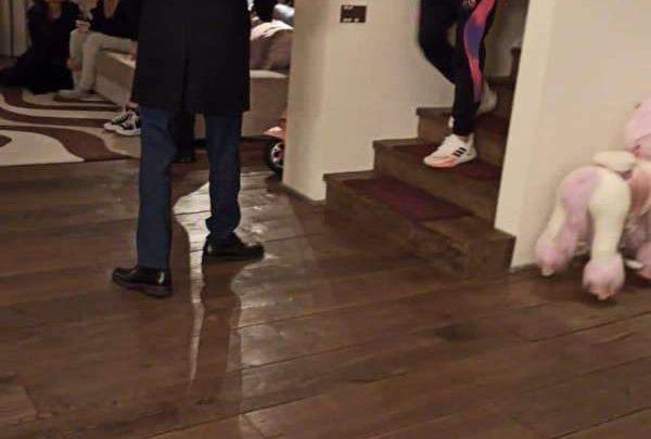 تفاصيل عملية السطو على منزلي دي ماريا وماركينيوس 1
