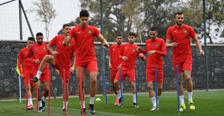بلغت 100 مليون للاعب الواحد..منح خيالية من الجامعة للاعبي المنتخب في الكان 1