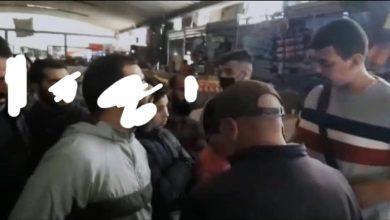 بلطجية يعتدون على مصور صحافي بطنجة 3