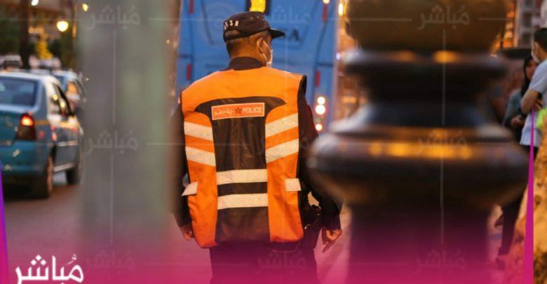 تمديد العمل بإجراءات الإغلاق وحظر التنقل الليلي لأسبوعين إضافيين 1