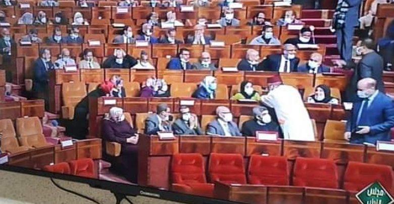 بلوكاج في البرلمان بسبب حضور مكثف للبيجيدي والمالكي في حيرة 1