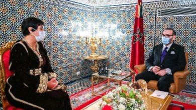 الوالي زينب العدوي رئيسة أولى للمجلس الأعلى للحسابات خلفا لجطو 4
