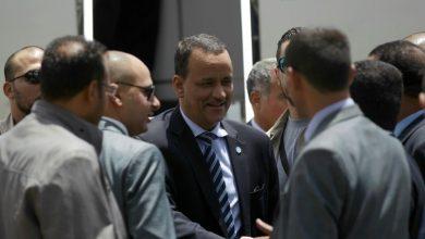 المغرب يؤجل زيارة وزير الخارجية الموريتاني 6