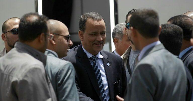 المغرب يؤجل زيارة وزير الخارجية الموريتاني 1