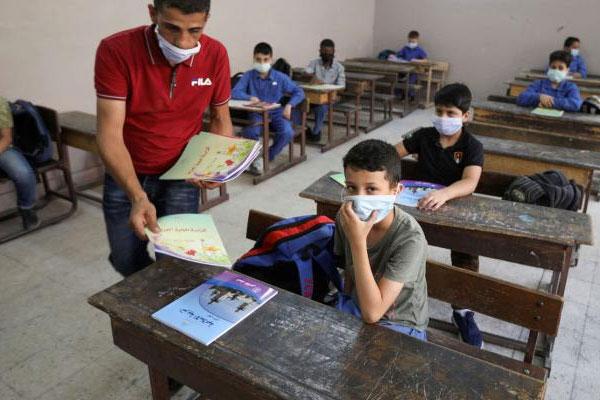 وزارة التربية الوطنية تنفي إصدار أي بلاغ بخصوص توقيف الدراسة انطلاقا من يوم الاثنين المقبل 1