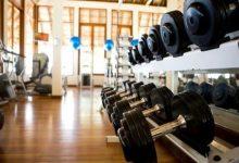 تخصيص تعويضات جزافية لأرباب القاعات الرياضية 11