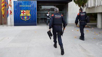 عاجل..الشرطة تعتقل رئيس برشلونة السابق بارتوميو 4