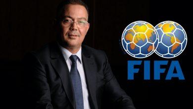 فوزي لقجع يحسم عضوية الفيفا بعد انسحاب الجزائري زطشي 6
