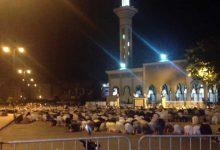 الأوقاف تتجه للسماح بتنظيم صلاة التراويح خلال شهر رمضان 9