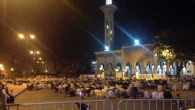 الأوقاف تتجه للسماح بتنظيم صلاة التراويح خلال شهر رمضان 6