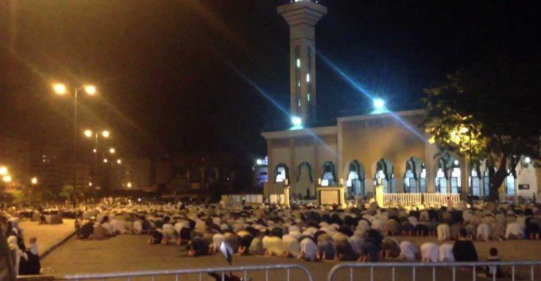 الأوقاف تتجه للسماح بتنظيم صلاة التراويح خلال شهر رمضان 1