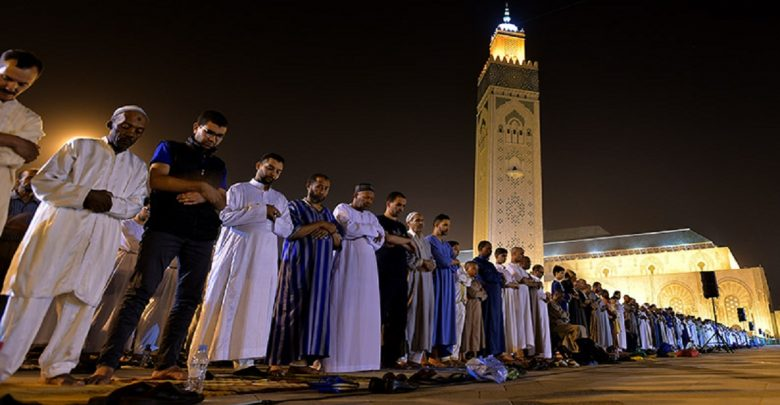 خبير: تخفيف الإجراءات الإحترازية خلال شهر رمضان رهين بالحالة الوبائية 1