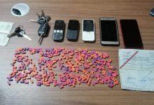 موضوع 3 مذكرات بحث بسبب الأقراص يقع في قبضة أمن طنجة 11
