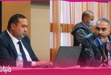 مرشحا رئاسة جمعية قطاع النسيج بطنجة يستهلون حملتهم الانتخابية 10