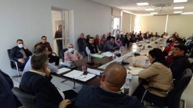 شبيبة الأحرار تنظم ندوة تأطيرية بمدينة أصيلة 5