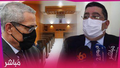 وكيل الملك بطنجة: مقر المحكمة الإبتدائية الجديد سيساهم في تحسين الخدمات القضائية والإدارية 4